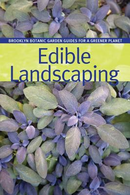 Image for Edible Gardens (BBG Guides for a Greener Planet)