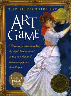 Impressionist Art Game, The, Birdcage Books