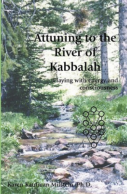 Image for Attuning to the River of Kabbalah