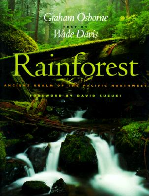 Image for Rainforest: Ancient Realm of the Pacific Northwest