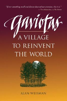 Gaviotas: A Village to Reinvent the World, Weisman, Alan