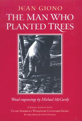Image for MAN WHO PLANTED TREES