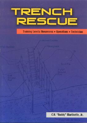 Image for Trench Rescue : Training Levels: Awareness Operations Technician