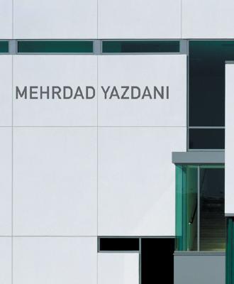 Image for Mehrdad Yazdani