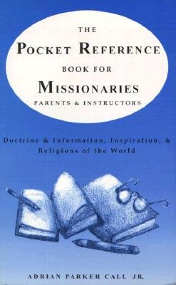 Image for The Pocket Reference Book For Missionaries, Parents, and Instructors