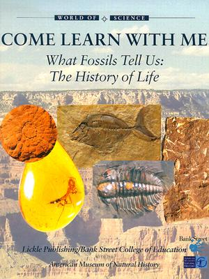 Image for What Fossils Tell Us: The History of Life