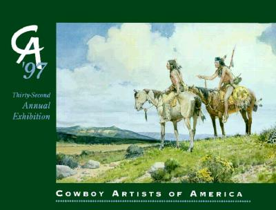 Image for Cowboy Artists of America: Thirty-Second Annual Exhibition