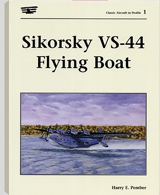 Image for Sikorsky VS-44 Flying Boat