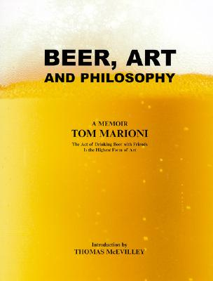 Image for Beer, Art and Philosophy