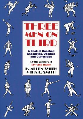 Image for THREE MEN ON THIRD
