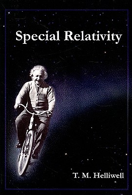 Image for Special Relativity
