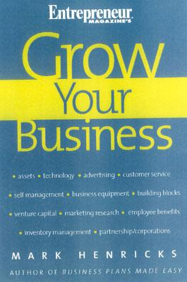 Image for Grow Your Business