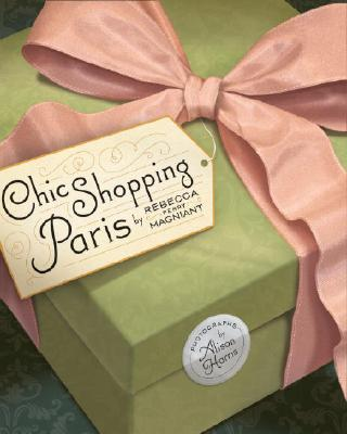 Image for Chic Shopping Paris