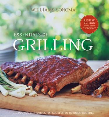 Image for Williams-Sonoma Complete Grilling Cookbook (The Best Of Grilling And Outdoor Cooking)