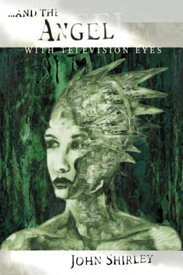 Image for ... And the Angel with Television Eyes
