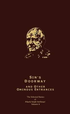 Image for Sin's Doorway and Other Ominous Entrances