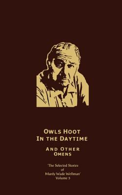Image for Owls Hoot in the Daytime and Other Omens