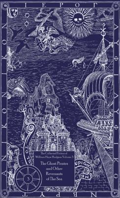 Image for The Ghost Pirates and Other Revenants of the Sea