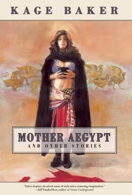 Image for Mother Aegypt and Other Stories