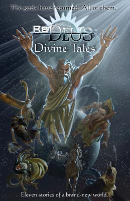 Image for ReDeus: Divine Tales