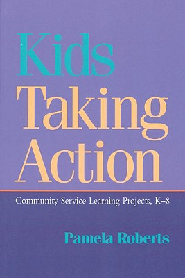 Image for Kids Taking Action