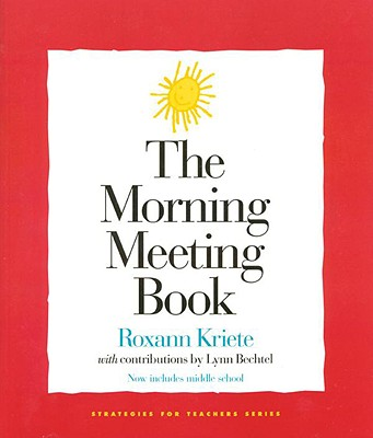 Image for Morning Meeting Book, The