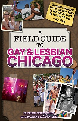 Image for Field Guide to Gay & Lesbian Chicago