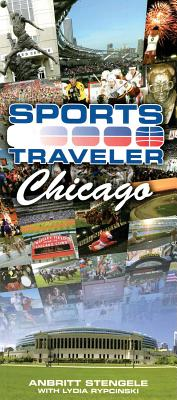 Image for Sports Traveler Chicago