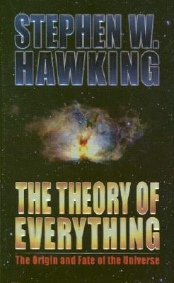 Image for Theory Of Everything, The