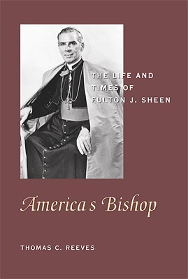 Image for America's Bishop: The Life and Times of Fulton J. Sheen