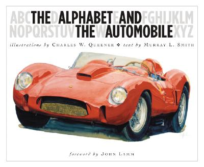 Image for The Alphabet and the Automobile