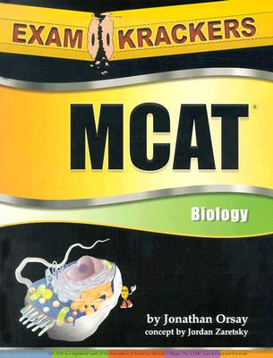 Image for Examkrackers MCAT Biology