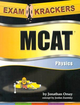 Image for ExamKrackers MCAT, Vol. 5: Physics
