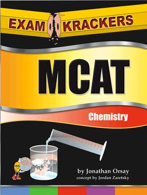 Image for Examkrackers: MCAT / Chemistry