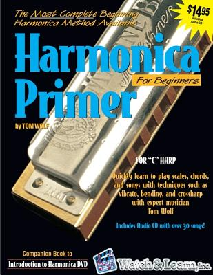 Harmonica Primer, Tom Wolf