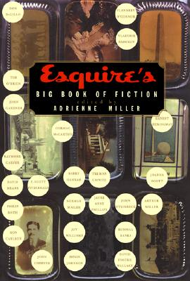 Image for Esquire's Big Book of Fiction