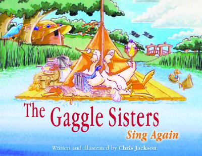 Image for Gaggle Sisters Sing Again