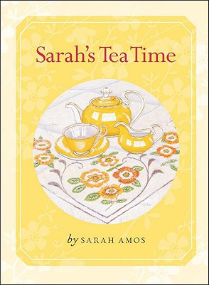 Sarah's Tea Time, Amos, Sarah