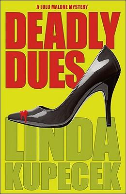 Deadly Dues, Kupecek, Linda