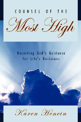 Image for Counsel of the Most High