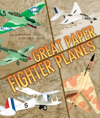 Image for Great Paper Fighter Planes