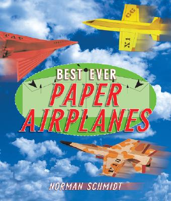 Image for Best Ever Paper Airplanes