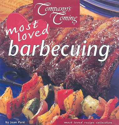 Image for Most Loved Barbecuing
