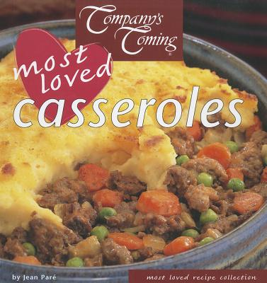 Image for Company's Coming Most Beloved Casseroles