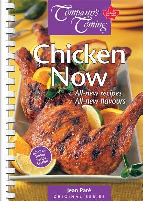 Chicken Now, Jean Pare