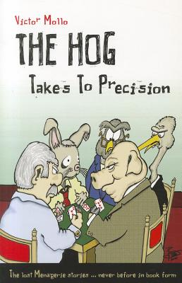 Image for The Hog Takes to Precision