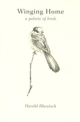 Image for Winging Home : A Palette of Birds