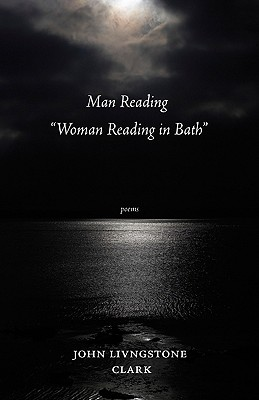"""Image for Man Reading """"Woman Reading in Bath"""""""