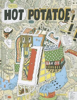 Image for Marc Bell's Hot Potatoe: Fine Ahtwerks: 2001-2008