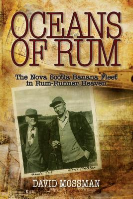 Image for Oceans of Rum